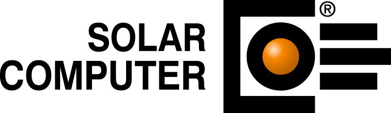 Solar Computer Logo
