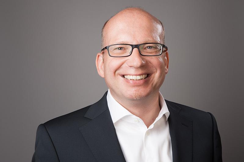 Torsten Schultze, Geschäftsführender Gesellschafter